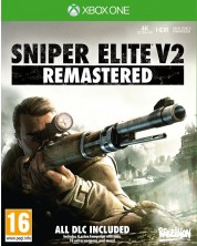 Sniper Elite V2 Remastered (Xbox One) -1