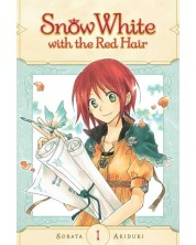 Snow White with the Red Hair, Vol. 1 -1