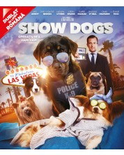 Show Dogs (Blu-Ray) -1