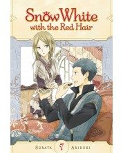 Snow White with the Red Hair, Vol. 7 -1