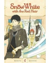 Snow White with the Red Hair, Vol. 4 -1