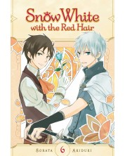 Snow White with the Red Hair, Vol. 6 -1