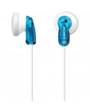 Слушалки Sony MDR-E9LP - сини -1