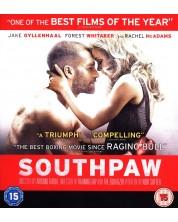Southpaw (Blu-Ray)
