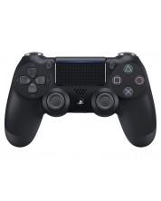 Контролер - DualShock 4, v2, черен -1