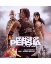 Harry Gregson-Williams - Prince Of Persia: The Sands Of Time OST (CD) -1