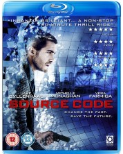 Source Code (Blu-Ray) -1
