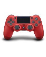 Контролер - DualShock 4 - Magma Red, v2 -1