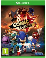 Sonic Forces (Xbox One) -1