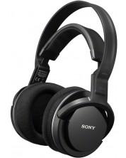 Слушалки Sony MDR-RF855RK - черни