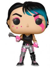 Фигура Funko Pop! Games: Fortnite - Sparkle Specialist, #461