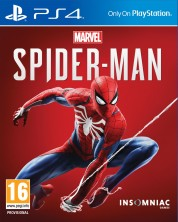 Marvel's Spider-Man (PS4) -1
