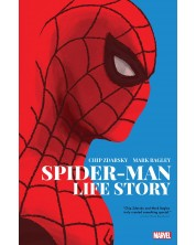 Spider-Man Life Story -1