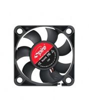 Вентилатор Spire - SP05010S1M3, черен -1