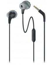 Спортни слушалки JBL - Endurance Run, черни