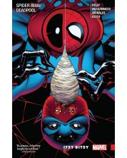 Spider-Man/Deadpool, Vol. 3: Itsy Bitsy