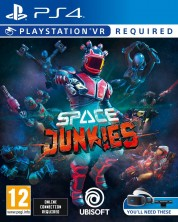 Space Junkies (PS4 VR)