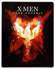 Х-Мен: Тъмния феникс Steelbook (Blu-Ray)