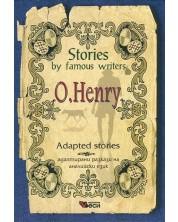 Stories by famous writers: O. Henry - adapted (Адаптирани разкази - английски: О. Хенри)