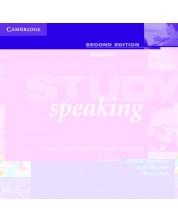 Study Speaking Audio CD