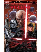 Star Wars Age Of Resistance - Villains -1