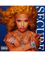 Stefflon Don - SECURE (Vinyl)