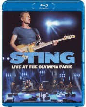 Sting - Live At The Olympia Paris (Blu-Ray) -1
