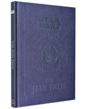 Star Wars. The Jedi Path: A Manual for Students of the Force