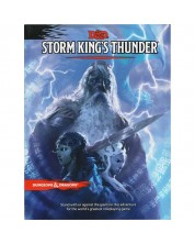 Ролева игра Dungeons & Dragons (5th Edition) -  Storm King's Thunder -1
