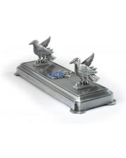 Стойка за магически пръчки Noble Collection Harry Potter - Ravenclaw, 20 cm