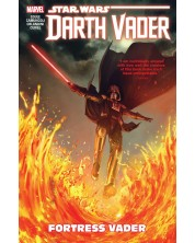 Star Wars Darth Vader. Dark Lord of the Sith, Vol. 4: Fortress Vader
