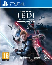 Star Wars Jedi: Fallen Order (PS4) -1