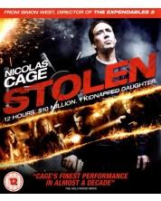Stolen (Blu-Ray) -1