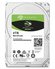 "Твърд диск Seagate - BarraCuda, 4TB, 5400rpm, 2.5"" -1"