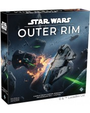 Настолна игра Star Wars - Outer Rim