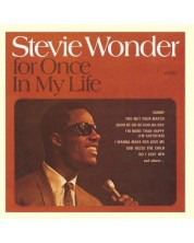 Stevie Wonder - For Once In My Life (CD)