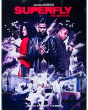 SuperFly (Blu-Ray) -1