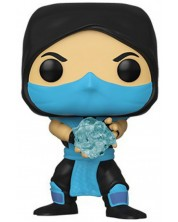 Фигура Funko Pop! Games: Mortal Kombat - Sub-Zero