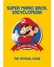 Super Mario Encyclopedia: The Official Guide to the First 30 Years -1