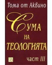 Сума на теологията (част III)