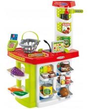 Супермаркет Ecoiffier -1