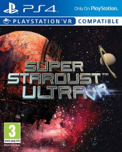 Super Stardust Ultra VR (PS4 VR)
