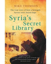 Syria's Secret Library -1