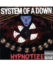 System Of A Down - Hypnotize (Vinyl)