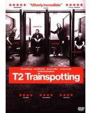 Трейнспотинг 2 (DVD)