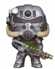 Фигура Funko POP! Games: Fallout - T-51 Power Armor, #370 -1
