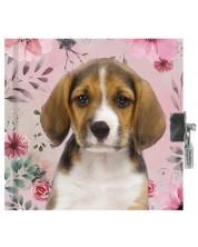 Таен дневник с катинар Paso – Сладко куче, Paso Dog -1