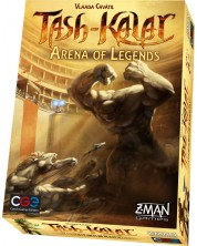 Настолна игра Tash-Kalar: Arena of Legends