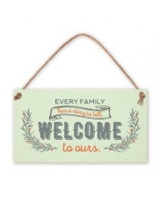 Табелка - Every family has a story to tell. Welcome to ours