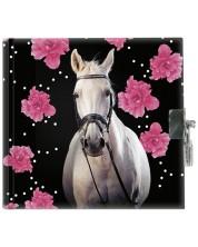 Таен дневник Paso Horse - 80 листа